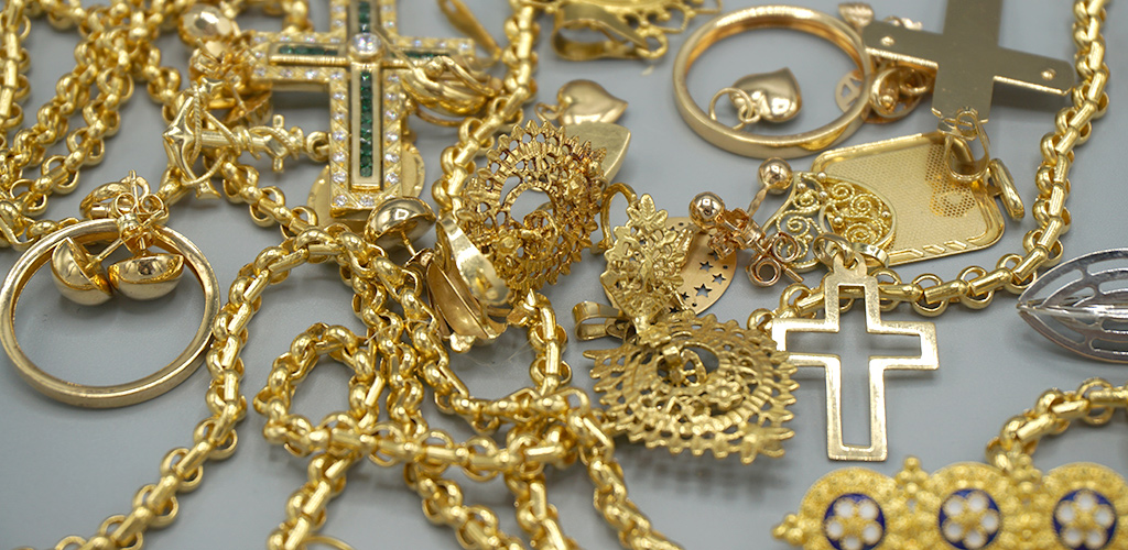 673d2419582 Compramos todo o tipo de jóias em ouro